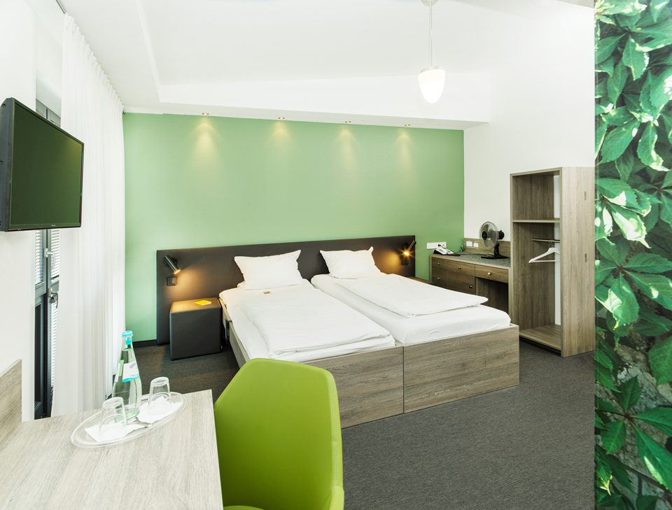 INNdependence | Business-Hotel